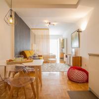 UD Apartments - Atocha Stylish with pool