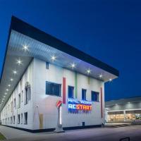 Restart, hotel in Rēzekne