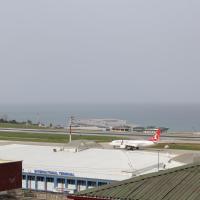 My Guse Suıte, hotel near Trabzon Airport - TZX, Trabzon