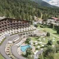 Krumers Alpin – Your Mountain Oasis, Hotel in Seefeld in Tirol
