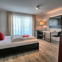 Appartement4you Dorfen, hotel in Dorfen