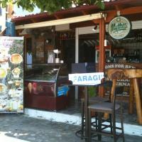 Faragi, hotel in Agia Roumeli