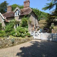1 Apse Castle Cottages