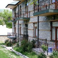 Evim Otel, отель в городе Lahıc