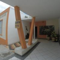 Hotel Pousada and safari