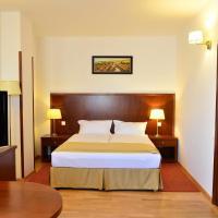 Hotel Miraj, hotel din Râmnicu Vâlcea