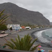 Sol y Playa, hotel en Playa Calera
