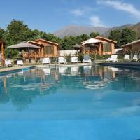 Cabañas Antilhue, hotel en Olmué
