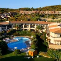 Sporting Hotel, hotell i Cannigione