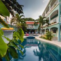 Selina Playa Del Carmen, hotel in Playa del Carmen