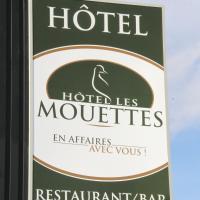 Hôtel Les Mouettes, hotel near Sept-Îles Airport - YZV, Sept-Îles