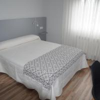 Pension Perez, hotel en Portomarín