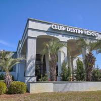 Club Destin, hotel en Destin