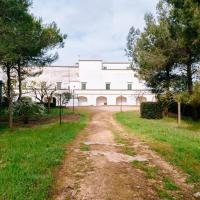 Agriturismo Francesca Stajano
