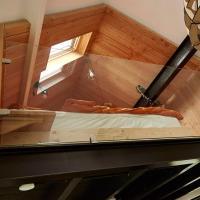 Bed in Beek