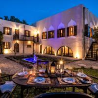 Lemuria Manor, Wine Dark Sea Villas