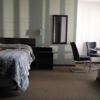 Hostal Costa De Marfil Suites & Apartamentos, отель в городе Кочабамба