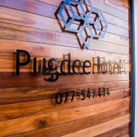 Pugdee Hotel โรงแรมในLang Suan