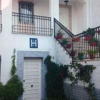 Hostal Alameda, hotel in Mérida