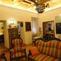 Hotel Morlacchi, hotel a Perugia