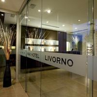 Max Hotel Livorno, hotell i Livorno