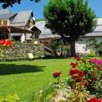 Gite Auberge La Soulan - gite de montagne