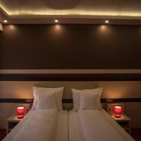 Homorod Hotel, hotel din Băile Homorod