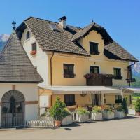 Guest House Vila Moj Mir