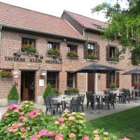 Hotel Klein Nederlo