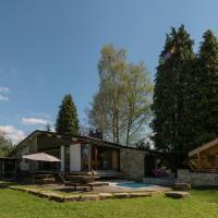 Perfect, leisurely holiday home in Waimes with Swimming Pool, Sauna, Turkish Steambath, hotel in Waimes