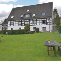 Charming Apartment near Sauerland with private pool