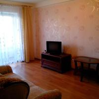 Comfortable flat near Dnieper & 12 min. of centre