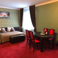 Мотель София, отель в Истре