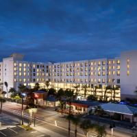 SpringHill Suites by Marriott Clearwater Beach, hotel in Clearwater Beach