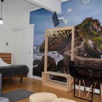 Maite Urban Dreams, hotel in Barakaldo