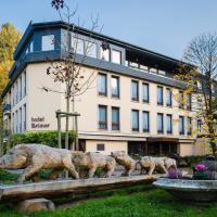 Hotel Brimer, hotel in Grundhof