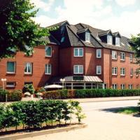 Hotel Heuberg, hotel in Norderstedt