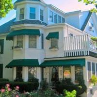 Harbour Towne Inn on the Waterfront, hotel in Boothbay Harbor