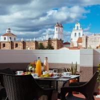 Hotel San Felipe, hotel en Sucre