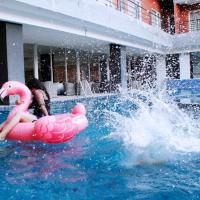 Merapi Merbabu Hotels Bekasi