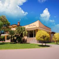 Hotel Villa Aurora, hotel in Latina