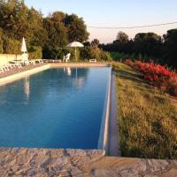 Villa Faule, hotel a Vagliagli