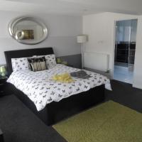 Mayfields Guest House, hotel en Wokingham
