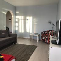 Apartment Butterfly, отель в городе Ложки