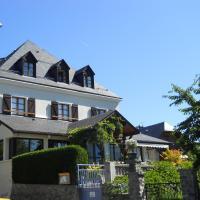 Hôtel Les Rochers, hotel in Saint-Savin