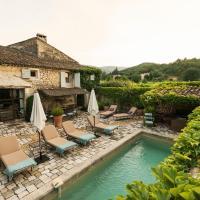 Villa Grenache avec services