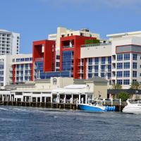 CH Luxury Condos & Studios On The Beach
