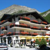 Hotel Restaurant Mattmarkblick, hotel in Saas-Almagell