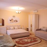 Gracia +, hotel Beregszászon