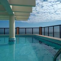 Hotel Brasil Tropical, hotel in Fortaleza